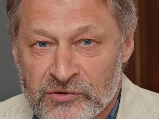 Дмитрий Орешкин о своей книге, джугафилии и героическом эпосе