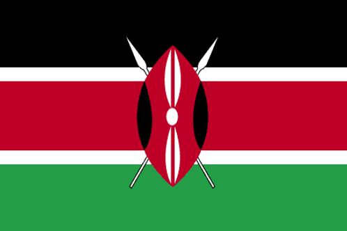 Kenya: AA