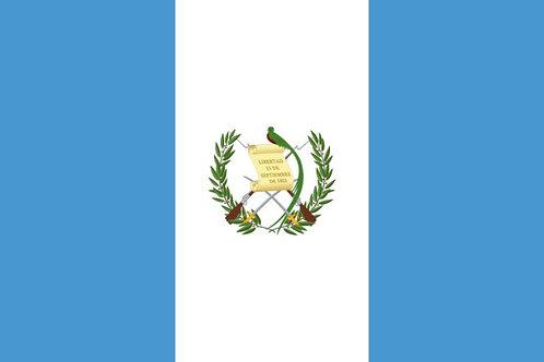 Guatemala: Finca Nueva Granada