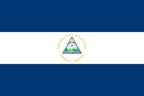 Nicaragua: Los Papales