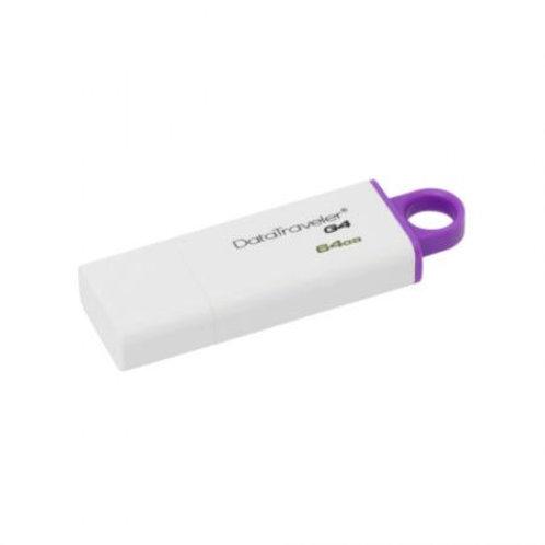 Kingston 64GB USB 3.0/3.1 Fast Data Transfer