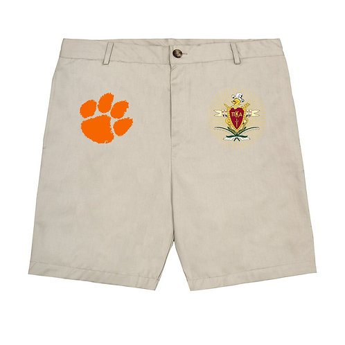 Freedom Shorts PKA Clemson