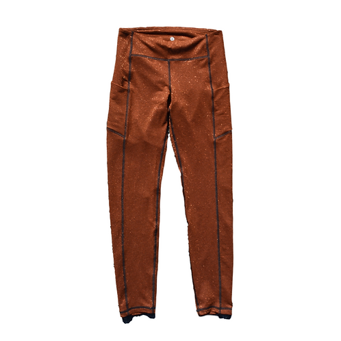 Bronze Bull Icecap Leggings Interlock