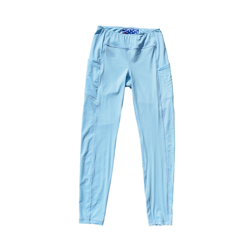 Carolina Icecap Leggings