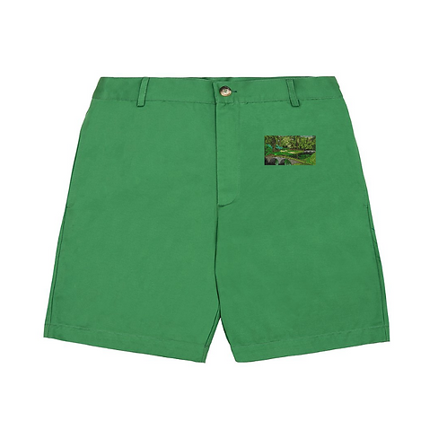 AUGUSTA AMEN CORNER FREEDOM SHORTS