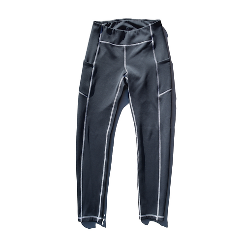 Slate Icecap Leggings