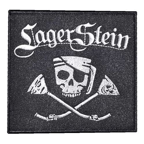 STEIN & CROSSBONGS PATCH