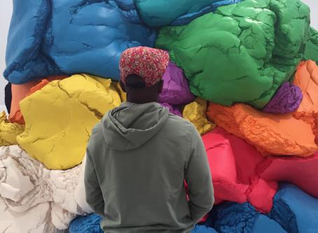 Jeff Koons: Now @ Newport Street Gallery