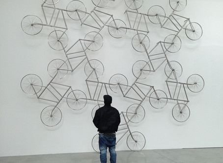 Ai Weiwei @ Lisson Gallery