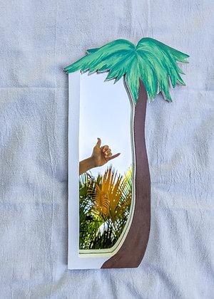 Coconut Mirror