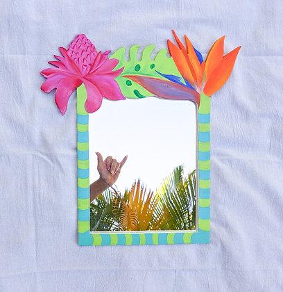 Tropical Dream Mirror