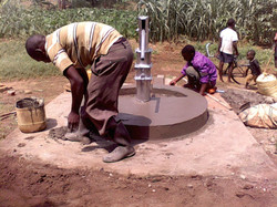 Water Project 4