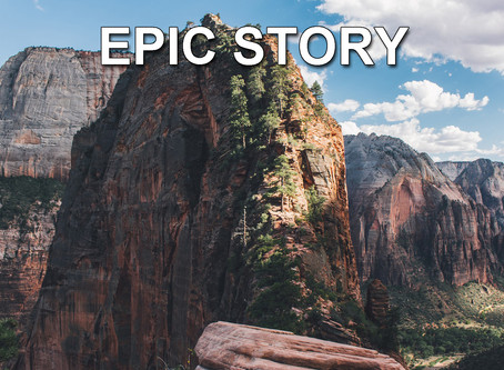 Epic Story (Royalty Free Music)