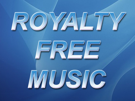 What is Royalty Free Music?
