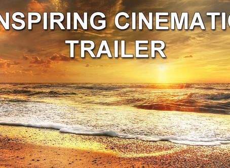 Inspiring Cinematic Trailer (Royalty Free Music)