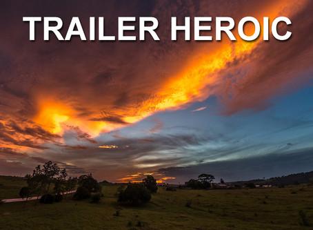 Trailer Heroic (Royalty Free Music)