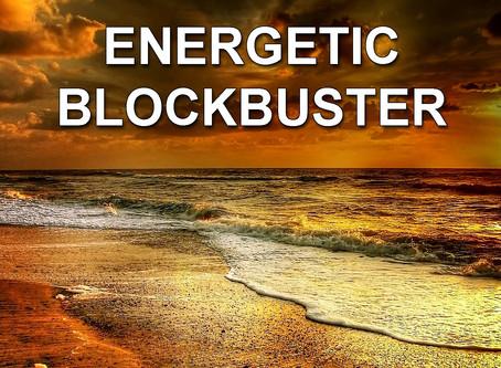 Energetic Blockbuster (Royalty Free Music)
