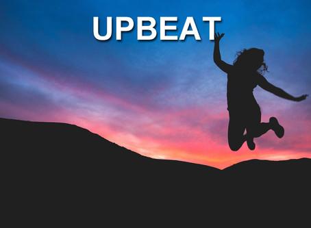 Upbeat (Royalty Free Music)