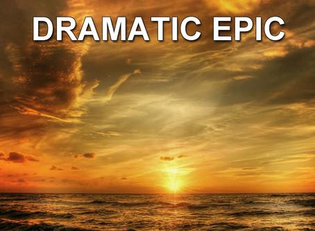 Dramatic Epic (Royalty Free Music)