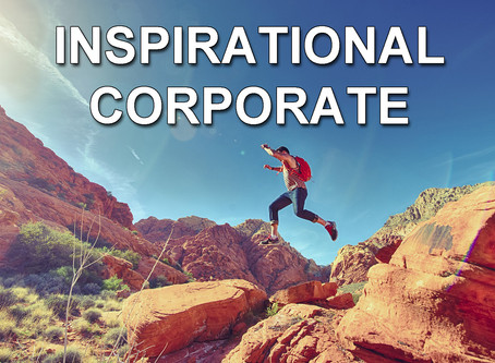 Inspirational Corporate (Royalty Free Music)