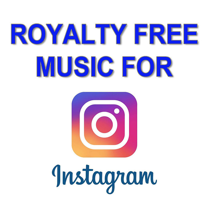 Royalty Free Music for Instagram