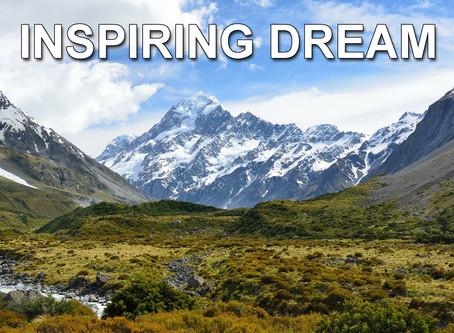 Inspiring Dream (Royalty Free Music)