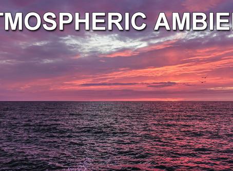 Atmospheric Ambient (Royalty Free Music)