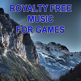 Royalty Free music for games