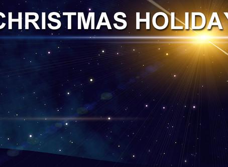 Christmas Holiday (Royalty Free Music)