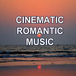 Cinematic romantic music