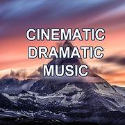 Кинематографическая драматическая музыка