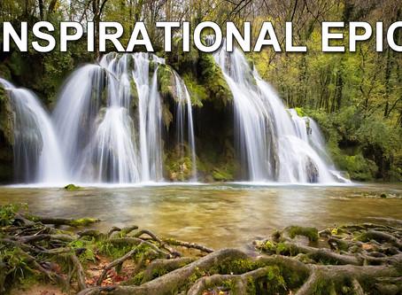 Inspirational Epic (Royalty Free Music)