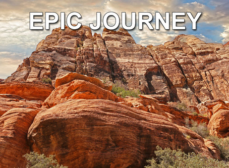 Epic Journey (Royalty Free Music)