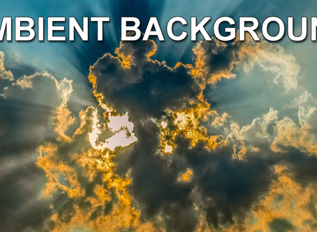 Ambient Background (Royalty Free Music)