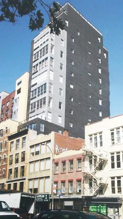 195 Bowery