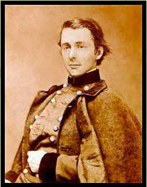 Young William Sprague, photo courtesy of PA MOLLUS Commandery.