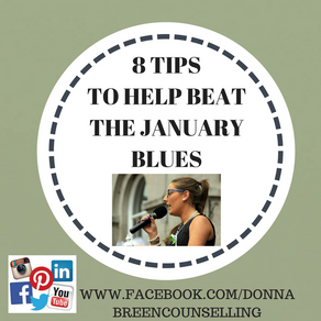 **My 8 top tips to beat the January blues**