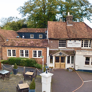 The Rose & Crown | Kings Langley