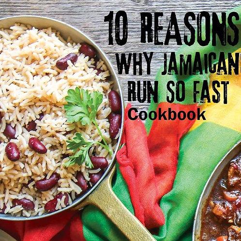 10 Reasons Why Jamaican's Run So Fast