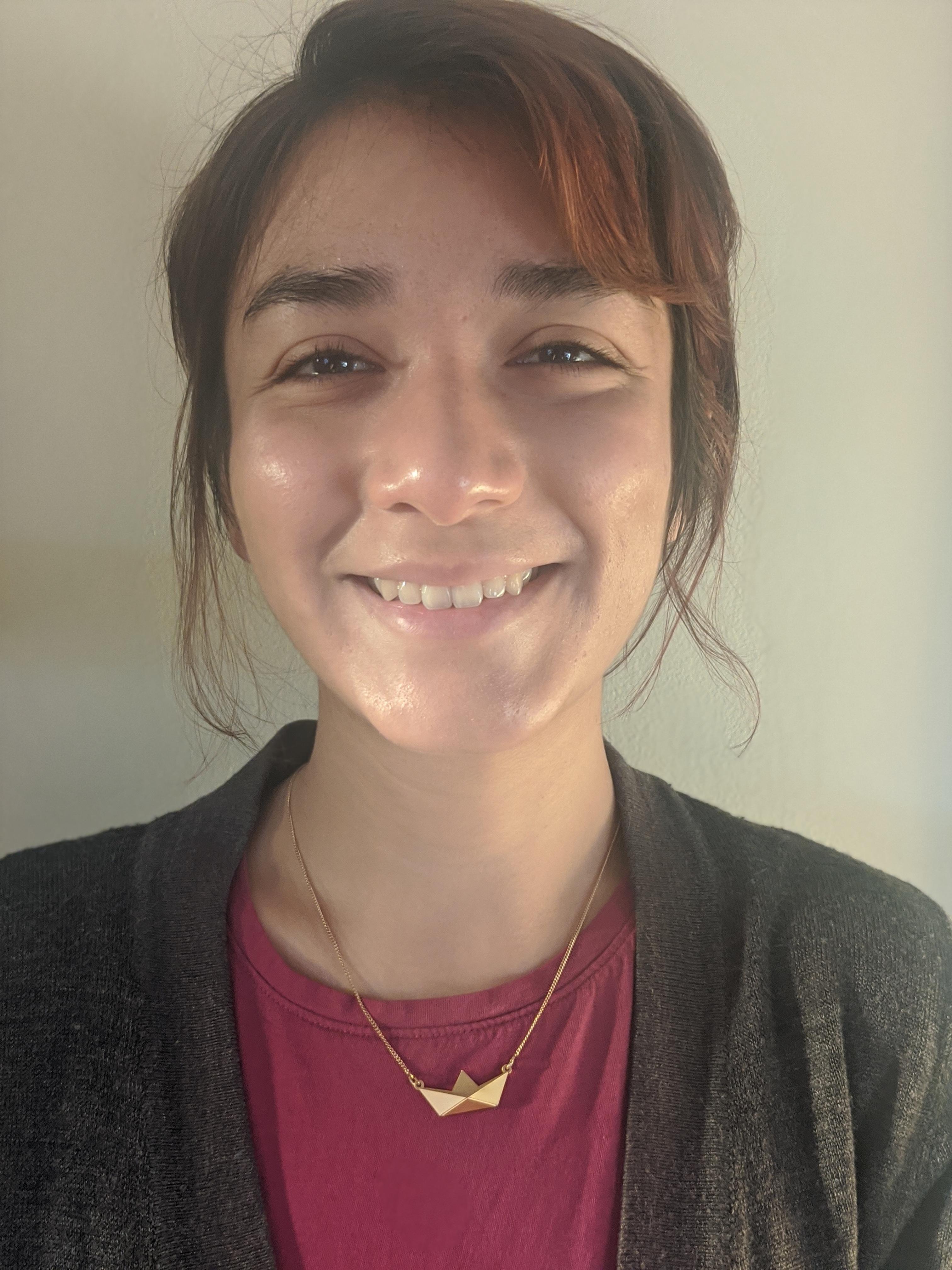 Mirelle Rangel