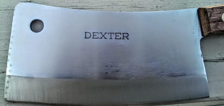 FCB Dexter Cleaver
