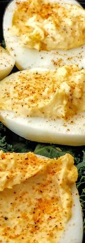 Deviled Eggs Wear Prada