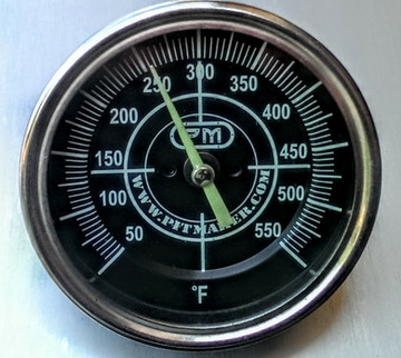 FCB Smoker Thermometer