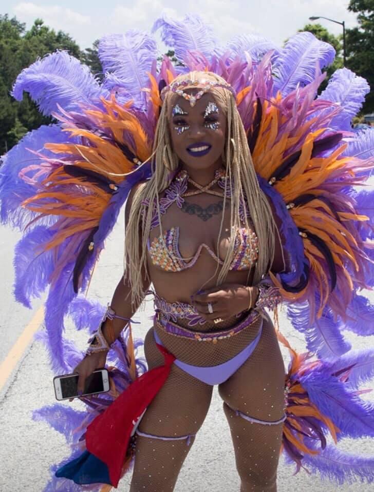 Atlanta/Dekalb Carnival 2019