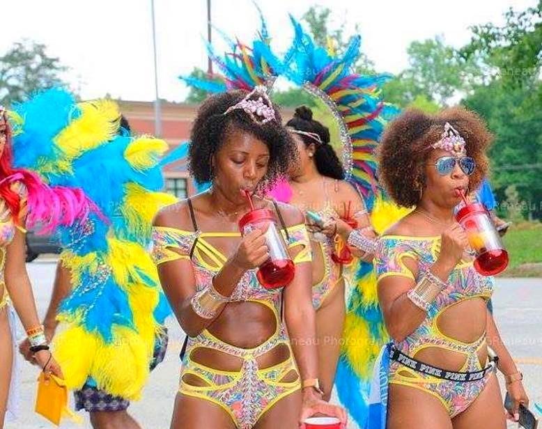 Atlanta/Dekalb Carnival 2018