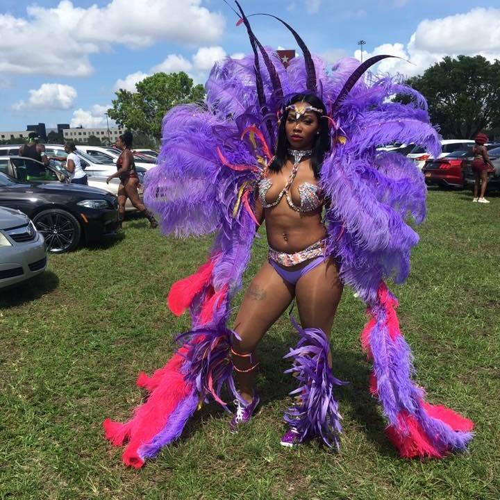 Miami Carnival 2017