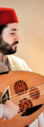 Musical travel with Zied Mehdi