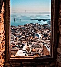Découvrez la Casbah d'Alger,  lieu de mémoire chargé d'histoire, devenu symbole de la ville d'Alger.