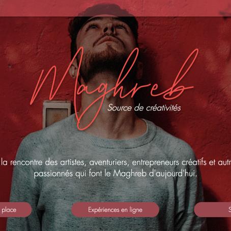 Maghreb Experience réinvente les codes du voyage au Maghreb.