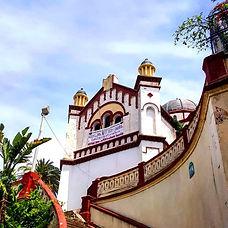 Le patrimoine spirituel algérois: pèlerinage artistique